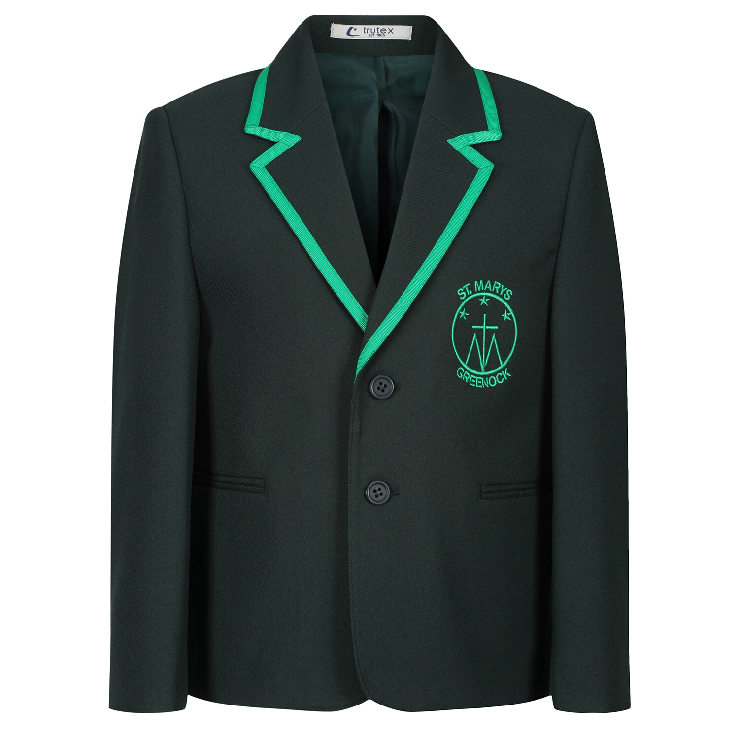 St Mary's Primary Blazer with Braid