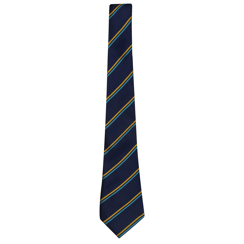 St Ninian's Primary School tie