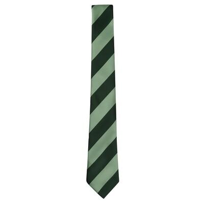 St Mary's Primary (Largs) School tie