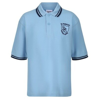 St Patrick's Primary Poloshirt