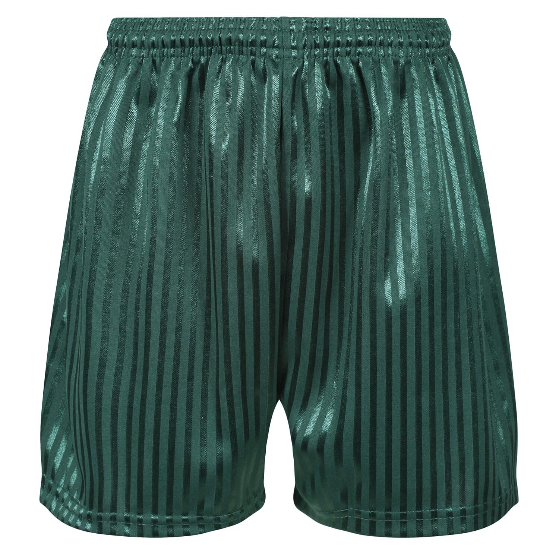St Stephen's High PE Shorts