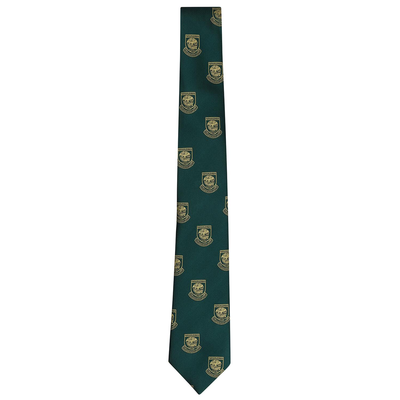 St Stephen's High Tie (S5-S6)