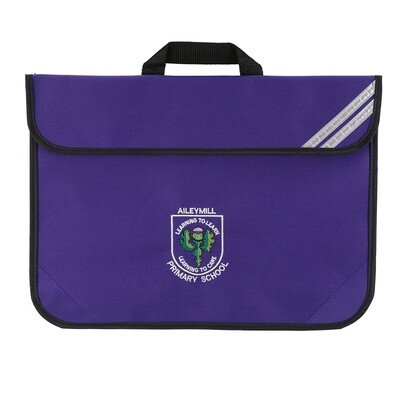 Aileymill Primary Book Bag