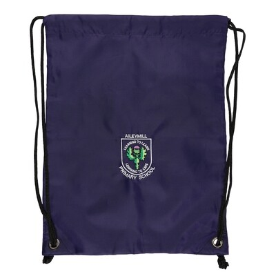 Aileymill Primary Gym Bag