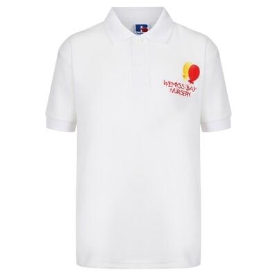 Wemyss Bay Nursery Poloshirt
