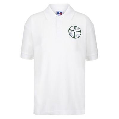 St Columba's Junior School PE Poloshirt (J1-J4)