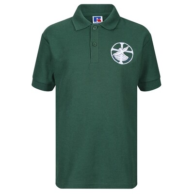 St Columba's Early Years School Poloshirt