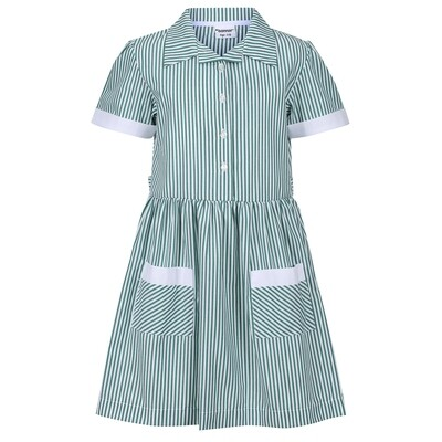 St Columba's Junior School Summer Dress (Early Years-J6)
