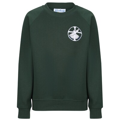 St Columba's Junior School Boys PE Sweatshirt (Early Years-J3)