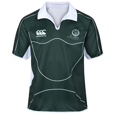St Columba's School Boys Rugby Top (J5 to S6)