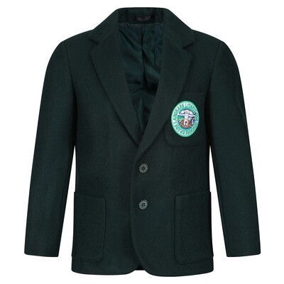 St Columba's Senior School Girls Blazer
