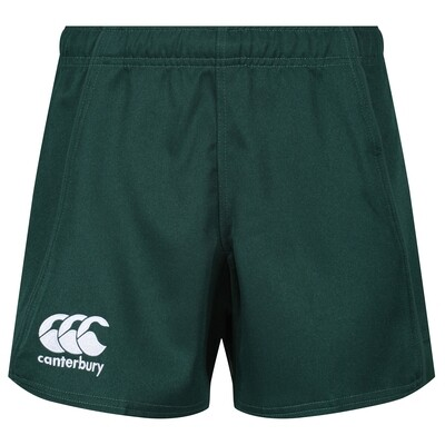 St Columba's School Boys Rugby Short (Boys J5 to S6)