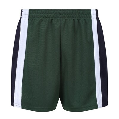 St Columba's School Girls PE Short (Transitus-S6)