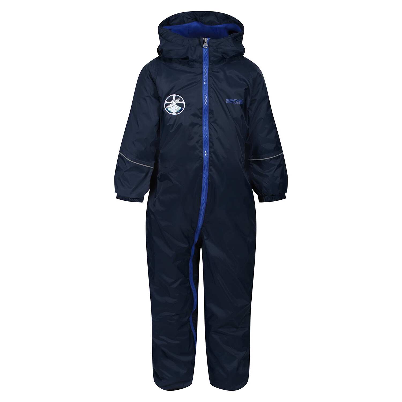 St Columba's Early Years School 'Splosh Suit'
