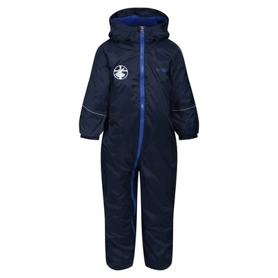 St Columba's Early Years School 'Splosh Suit'