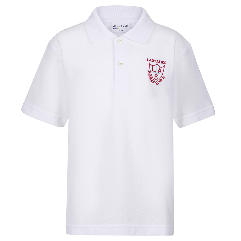 Lady Alice Primary Poloshirt
