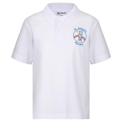 St Joseph's Nursery Poloshirt