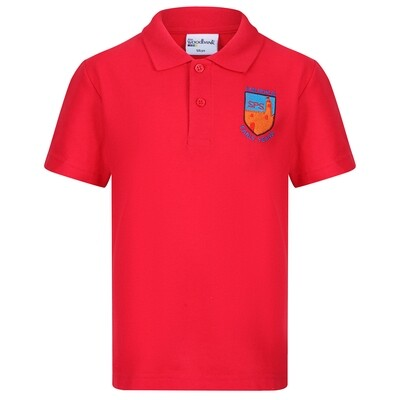 Skelmorlie Early Years Poloshirt