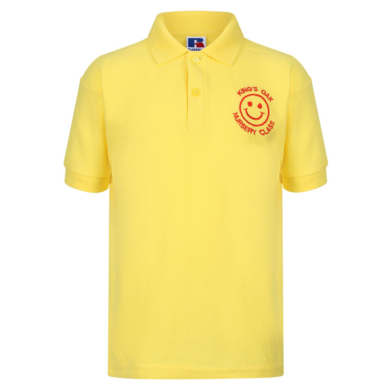 King's Oak Nursery Poloshirt