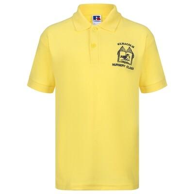 Kilmacolm Nursery Poloshirt