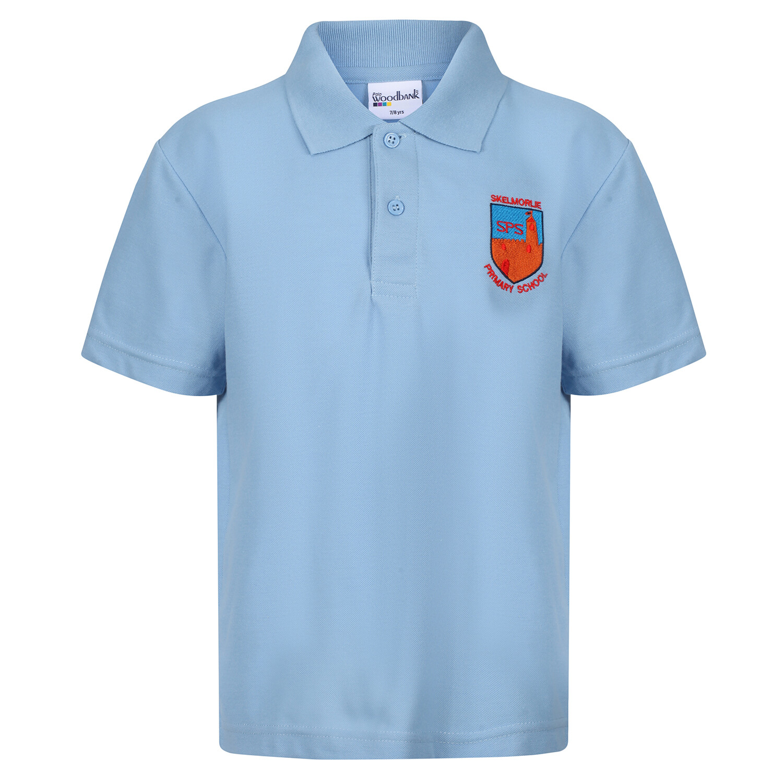 Skelmorlie Primary Poloshirt