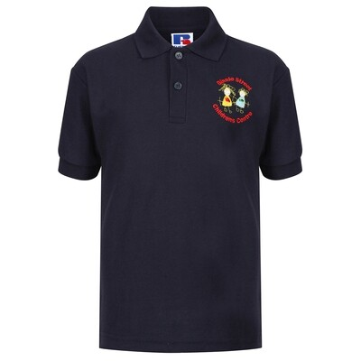 Binnie Street Nursery Poloshirt (choice of colour)
