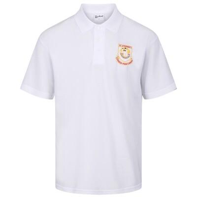 St Stephen's High Polo Shirt
