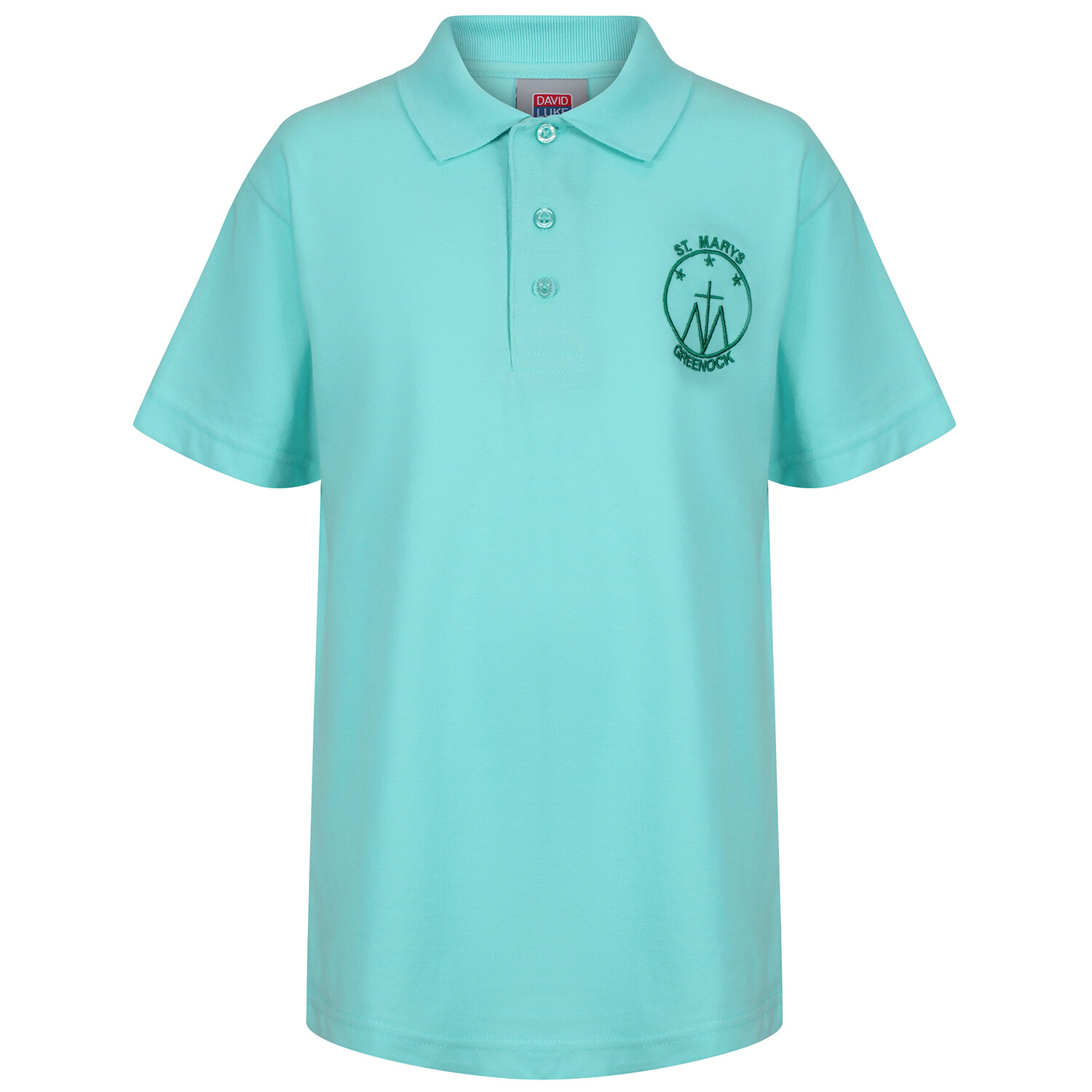 St Mary's Primary Poloshirt
