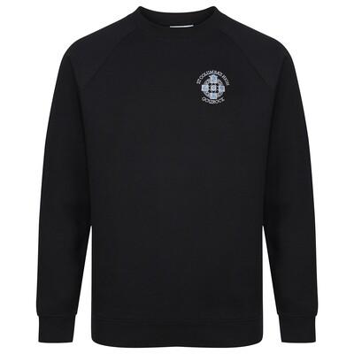 St Columba's High Sweatshirt