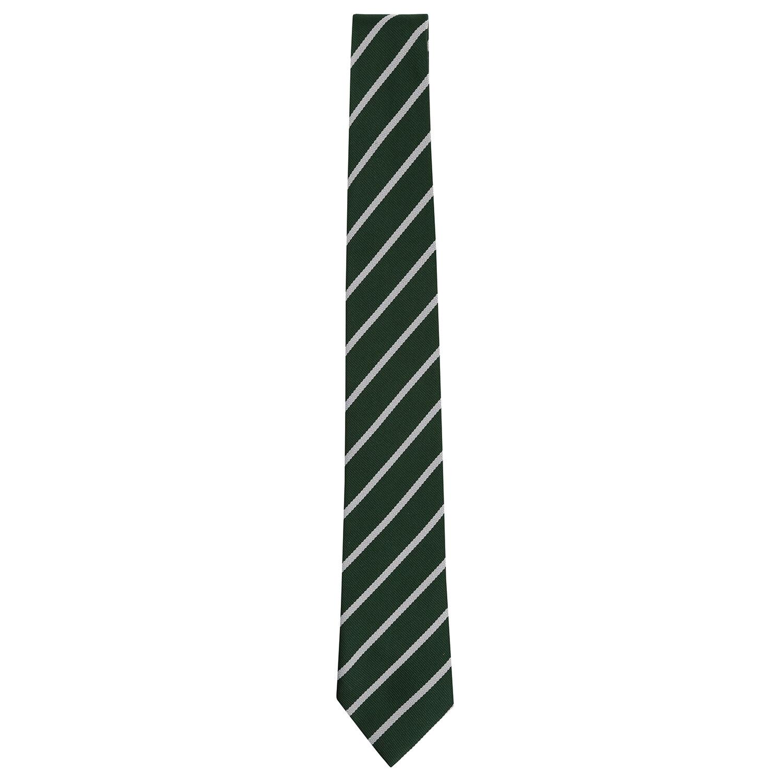 St Columba's Senior School Tie (Senior School S1-S4)
