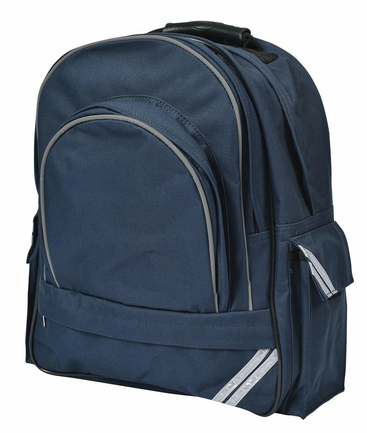 St Columba's School Backpack (J5-S6)