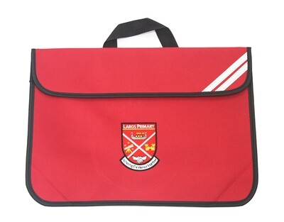 Largs Primary Book Bag
