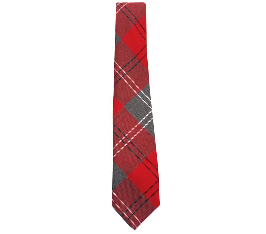 Largs Primary School tie