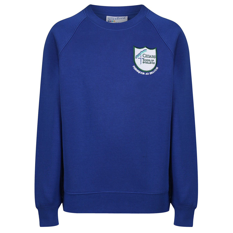Cedars School Sweatshirt
