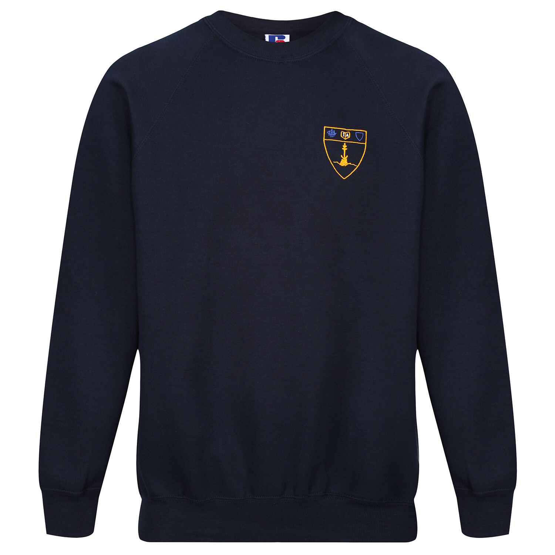 Inverclyde Academy Sweatshirt