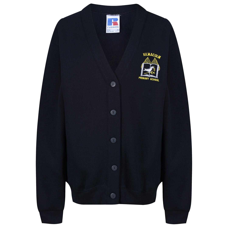Kilmacolm Primary Sweatshirt Cardigan