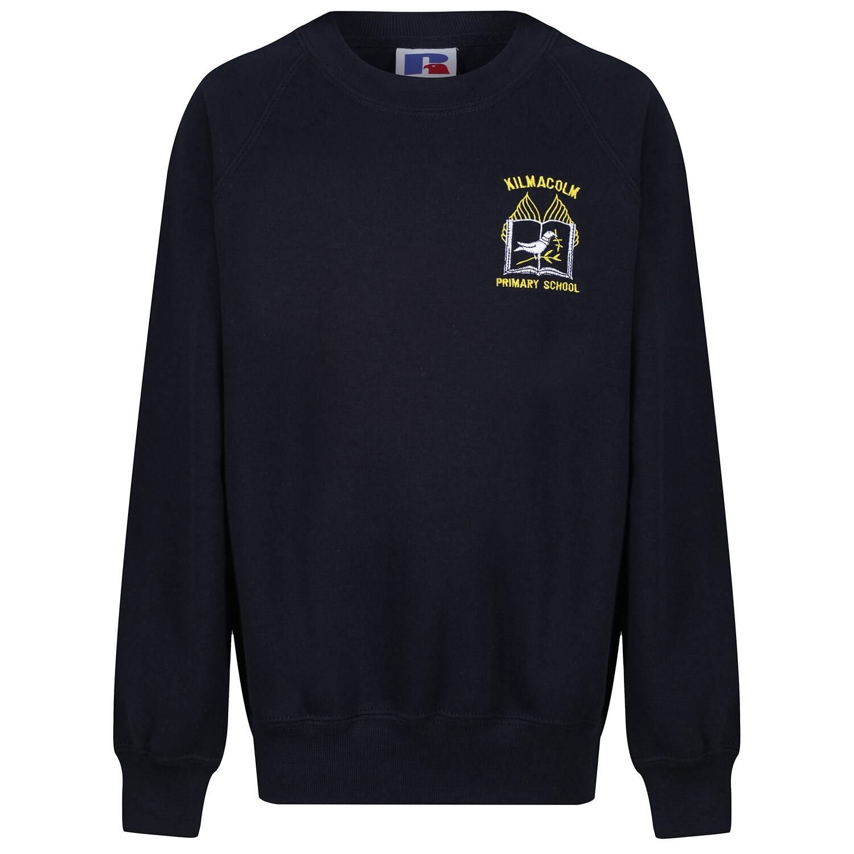 Kilmacolm Primary Sweatshirt (Crew-Neck)