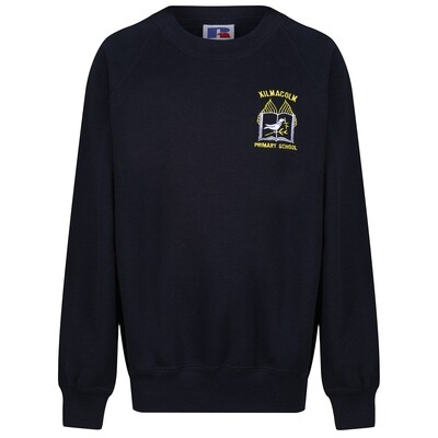Kilmacolm Primary Sweatshirt (Crew-Neck)