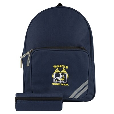 Kilmacolm Primary Backpack