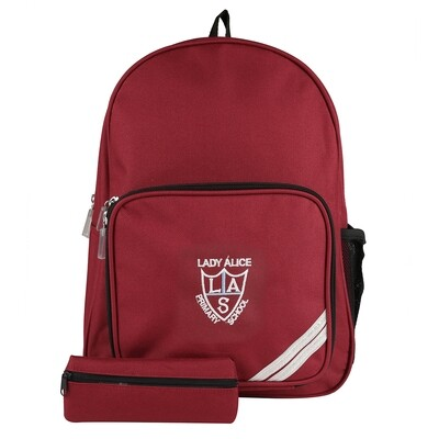 Lady Alice Primary Backpack