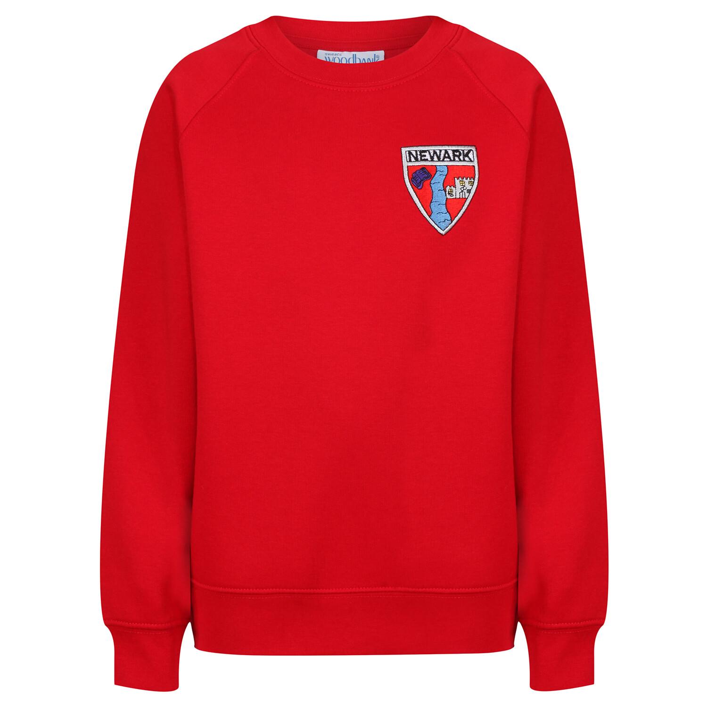 Newark Primary Sweatshirt