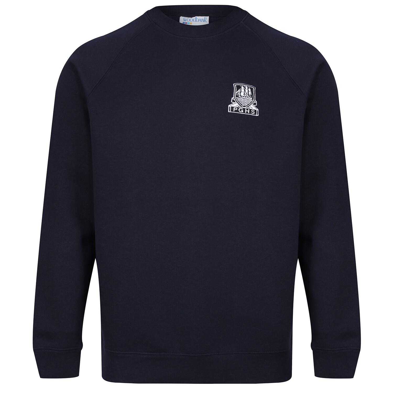 Port Glasgow High Sweatshirt