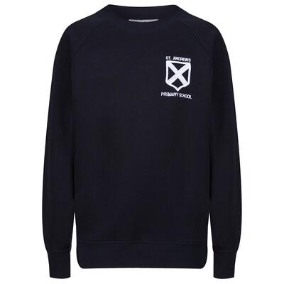St Andrew's Primary Sweatshirt