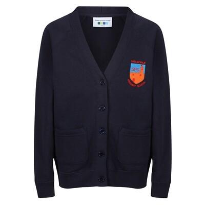 Skelmorlie Primary Sweatshirt Cardigan