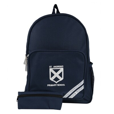 St Andrew's Primary Backpack