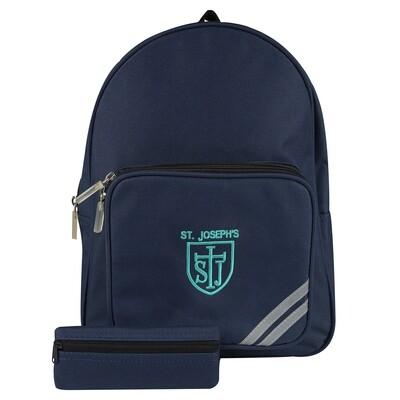 St Joseph's Primary Backpack