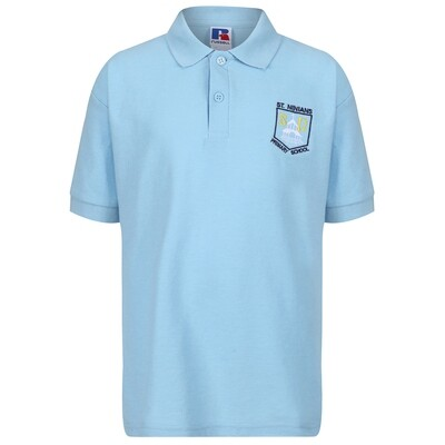 St Ninian's Primary Poloshirt