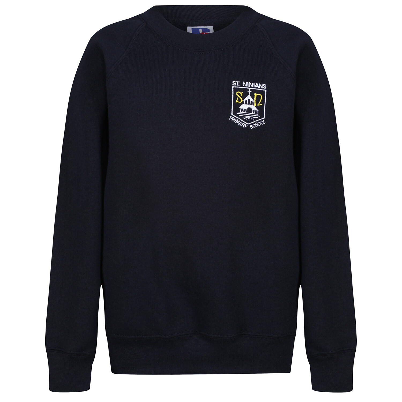 St Ninian's Primary Sweatshirt