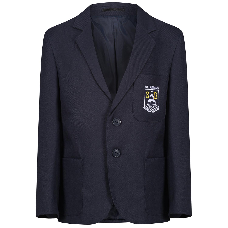 St Ninian's Primary Blazer