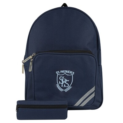 St Patrick's Primary Backpack